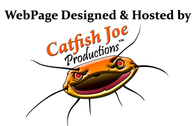 Page designed and hosted by Catfish Joe Productions